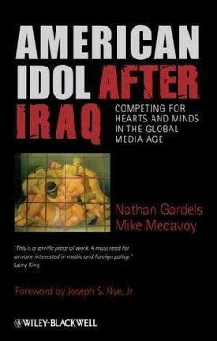American Idol After Iraq (eBook, PDF) - Gardels, Nathan; Medavoy, Mike
