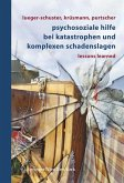 Psychosoziale Hilfe bei Katastrophen und komplexen Schadenslagen (eBook, PDF)