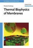 Thermal Biophysics of Membranes (eBook, PDF)