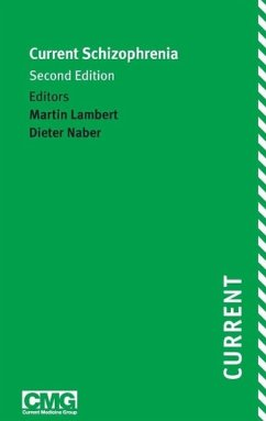 Current Schizophrenia (eBook, PDF) - Naber, Dieter