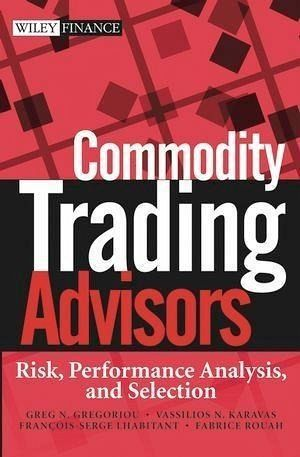 future of commodity trading