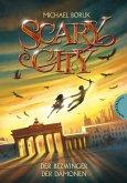 Der Bezwinger der Dämonen / Scary City Bd.3 (eBook, ePUB)