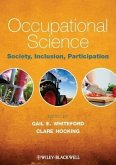 Occupational Science (eBook, ePUB)