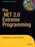 Pro .NET 2.0 Extreme Programming (eBook, PDF)