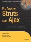 Pro Apache Struts with Ajax (eBook, PDF)