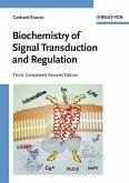 Biochemistry of Signal Transduction and Regulation (eBook, PDF)