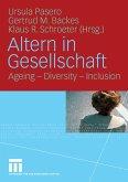 Altern in Gesellschaft (eBook, PDF)