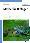 Mathe für Biologen (eBook, ePUB)