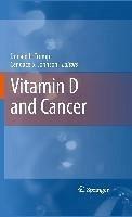 Vitamin D and Cancer (eBook, PDF)
