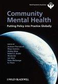 Community Mental Health (eBook, ePUB)
