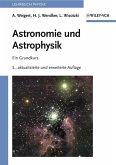 Astronomie und Astrophysik (eBook, ePUB)