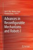 Advances in Reconfigurable Mechanisms and Robots I (eBook, PDF)