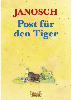 Post für den Tiger (eBook, ePUB) - Janosch