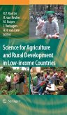 Science for Agriculture and Rural Development in Low-income Countries (eBook, PDF)