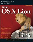 Mac OS X Lion Bible (eBook, PDF)