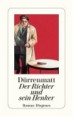 Der Richter und sein Henker (eBook, ePUB)