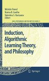 Induction, Algorithmic Learning Theory, and Philosophy (eBook, PDF)