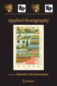 Applied Stratigraphy (eBook, PDF)