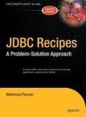 JDBC Recipes (eBook, PDF)