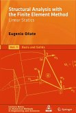 Structural Analysis with the Finite Element Method. Linear Statics (eBook, PDF)
