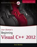 Ivor Horton's Beginning Visual C++ 2012 (eBook, ePUB)