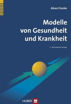 Modelle von Gesundheit und Krankheit (eBook, PDF)