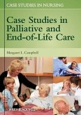 Case Studies in Palliative and End-of-Life Care (eBook, PDF)