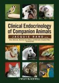 Clinical Endocrinology of Companion Animals (eBook, ePUB)