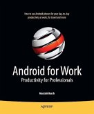 Android for Work (eBook, PDF)