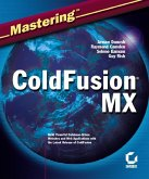 Mastering ColdFusion MX (eBook, PDF)