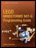 LEGO MINDSTORMS NXT-G Programming Guide (eBook, PDF)