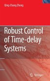 Robust Control of Time-delay Systems (eBook, PDF)