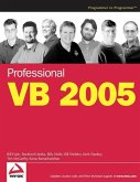 Professional VB 2005 (eBook, PDF)