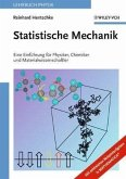 Statistische Mechanik (eBook, PDF)