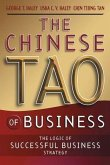 The Chinese Tao of Business (eBook, ePUB)