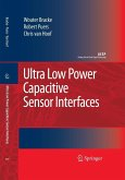 Ultra Low Power Capacitive Sensor Interfaces (eBook, PDF)