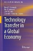Technology Transfer in a Global Economy (eBook, PDF)