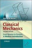 Classical Mechanics (eBook, ePUB)