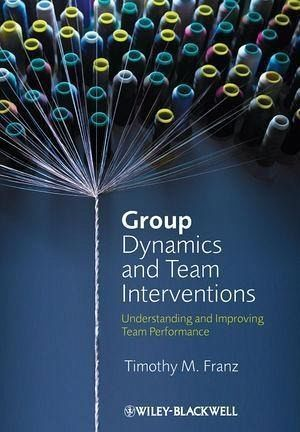 Group Dynamics For Teams Pdf