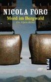 Mord im Bergwald / Kommissarin Irmi Mangold Bd.2 (eBook, ePUB)