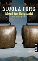 Mord im Bergwald / Kommissarin Irmi Mangold Bd.2