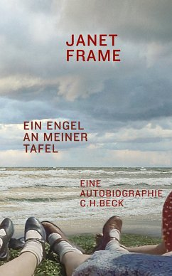 Ein Engel an meiner Tafel (eBook, ePUB) - Frame, Janet
