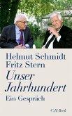Unser Jahrhundert (eBook, ePUB)