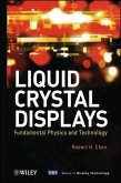 Liquid Crystal Displays (eBook, PDF)