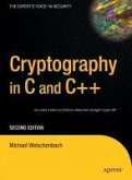 Cryptography in C and C++ (eBook, PDF)
