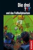 Die drei ??? und das Fußballphantom / Die drei Fragezeichen Bd.153 (eBook, ePUB)