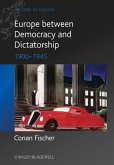 Europe between Democracy and Dictatorship (eBook, PDF)