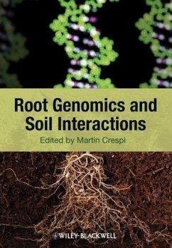 Root Genomics and Soil Interactions (eBook, PDF)