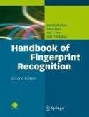 Handbook of Fingerprint Recognition (eBook, PDF)