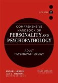 Comprehensive Handbook of Personality and Psychopathology , Volume 2 , Adult Psychopathology (eBook, PDF)